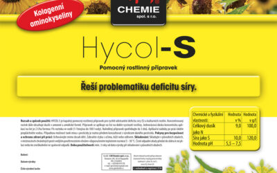 HYCOL-S